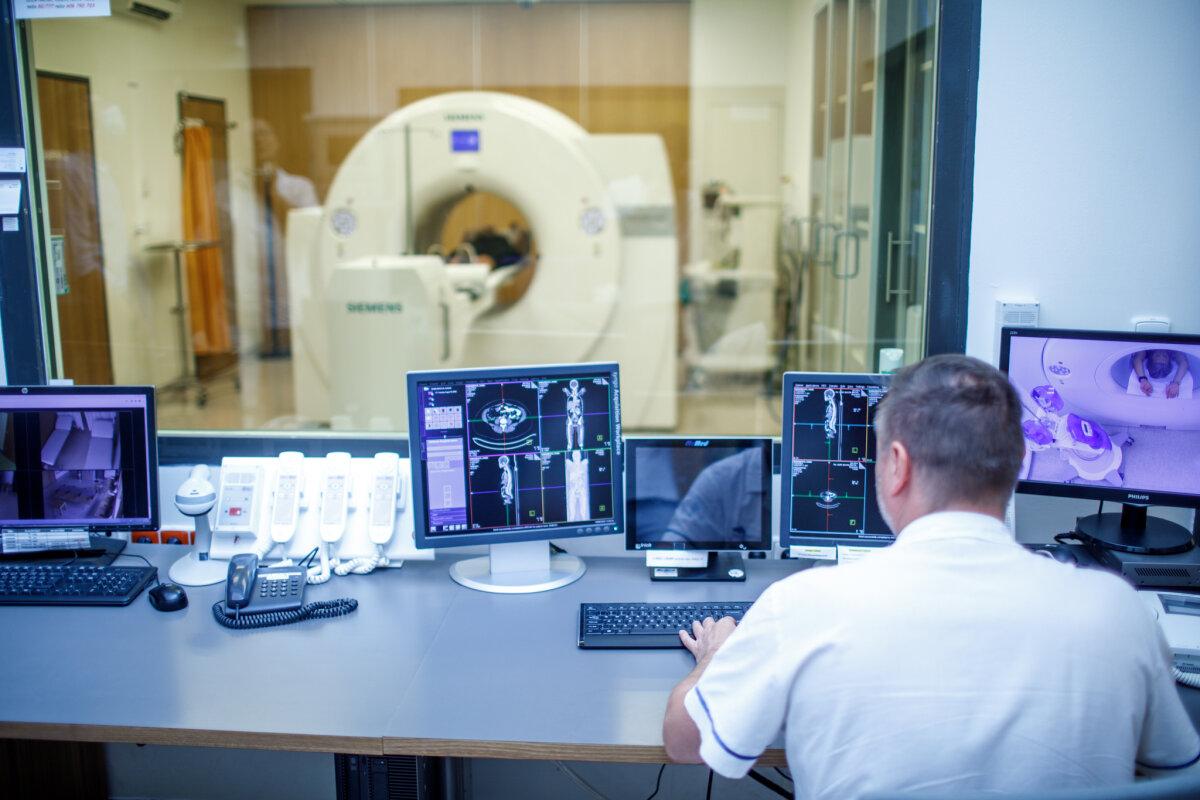 MOÚ zavádí novou metodu kodhalení nádorů mozku