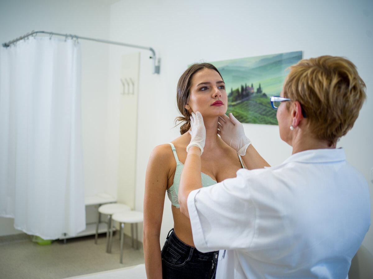 MammaPrint dává novou šanci pacientkám srakovinou prsu