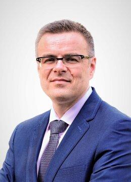 prof. Marek Svoboda