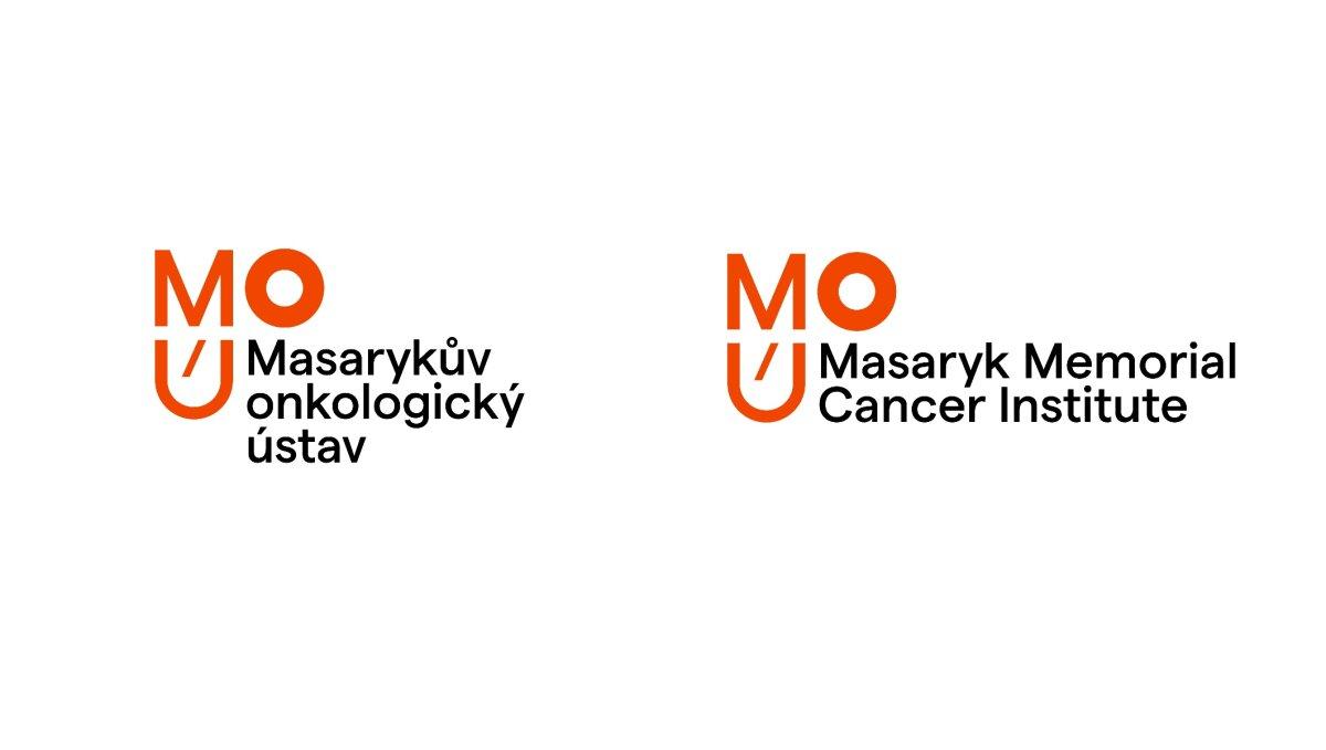 Nové logo symbolizuje rozvoj amodernizaci, MOÚ mění vizuál
