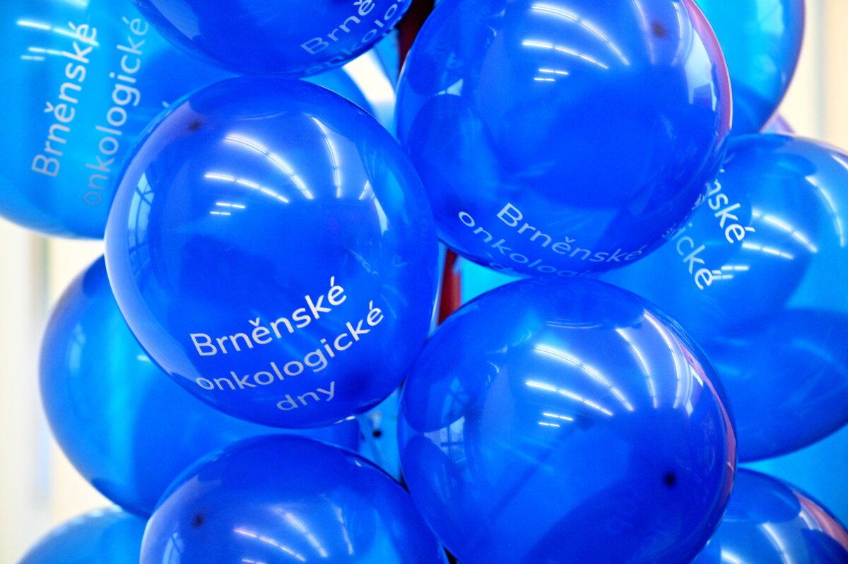 Brněnské onkologické dny aKonference pro nelékařské zdravotnické pracovníky nabídnou vletošním roce několik novinek